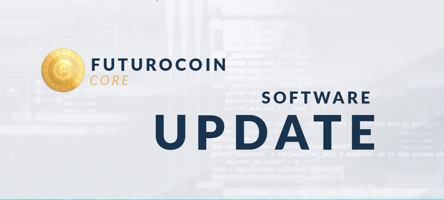 Futuro Core 1.0.2.0 upgrade