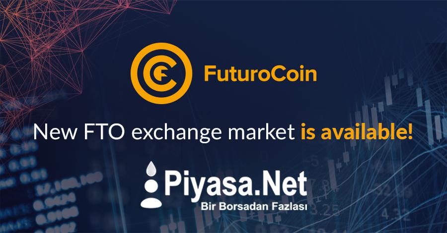 FuturoCoin on Piyasa.net
