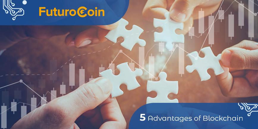 five-advantages-of-blockchain