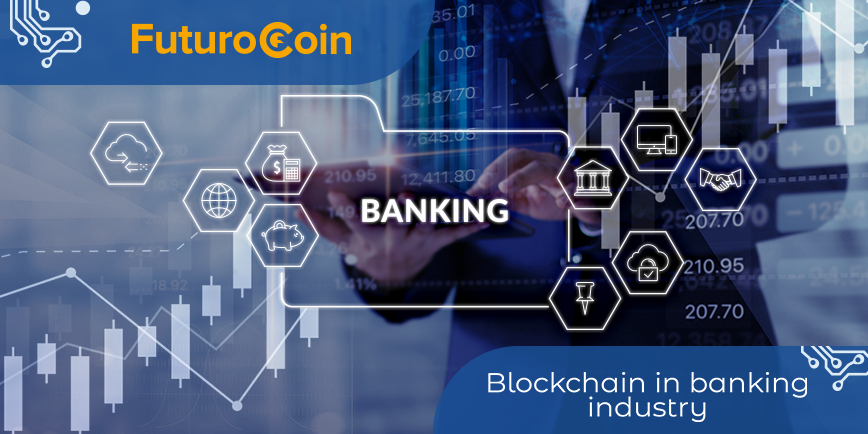 blockchain in the banking industry